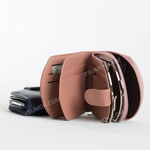 Жіночий гаманець S-098-B pink