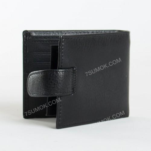Чоловічий гаманець BL208-37P black