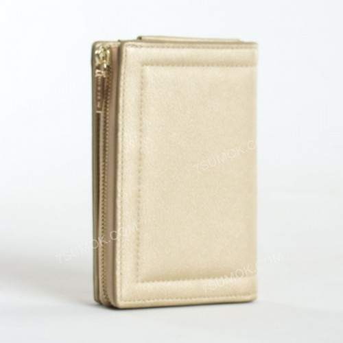 Жіночий гаманець 367-31 gold