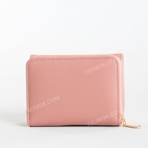 Жіночий гаманець 6905-010 pink
