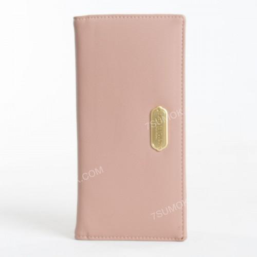 Жіночий гаманець 9599-10C dark pink