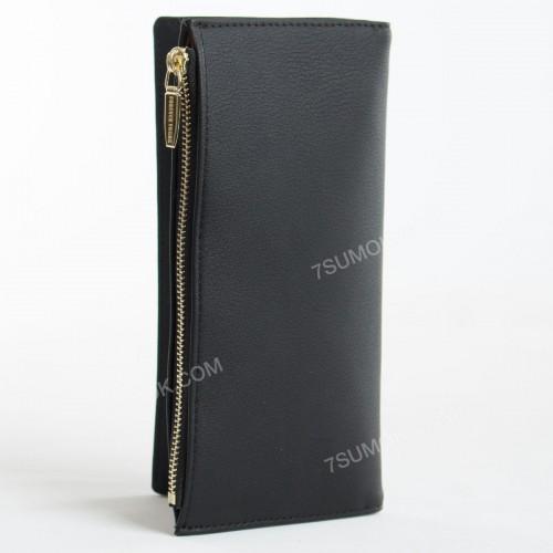 Жіночий гаманець 9599-17C black
