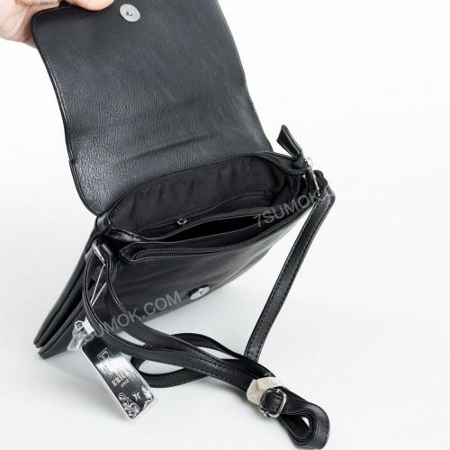 Клатч A5339 black
