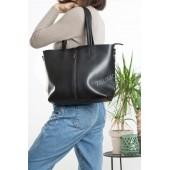Жіноча сумка 100 black