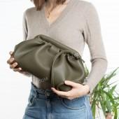 Жіноча сумка 095 green