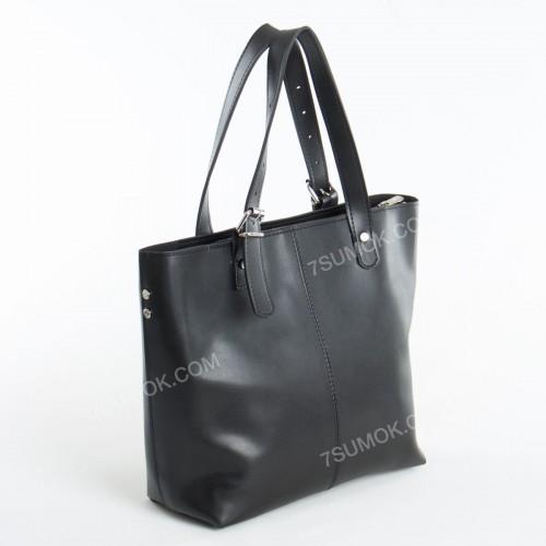 Жіноча сумка 094 black