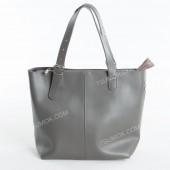 Жіноча сумка 094 gray