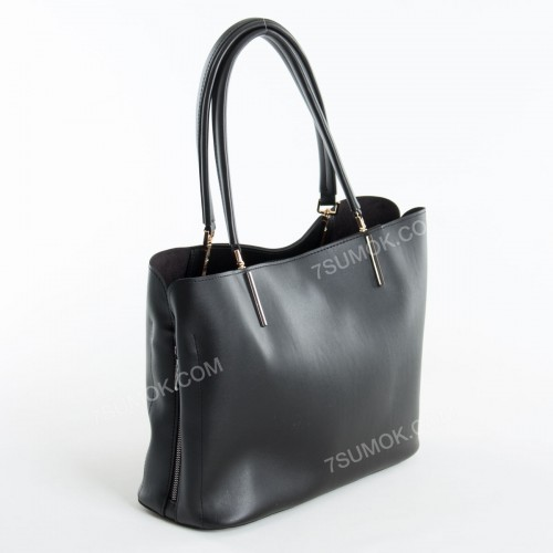Жіноча сумка 010N black