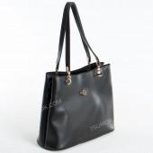 Жіноча сумка 026 black