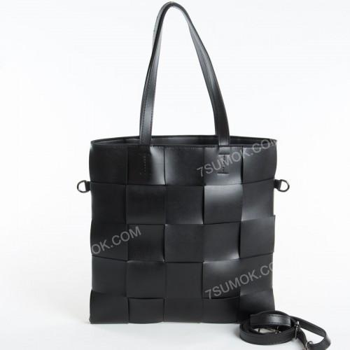 Жіноча сумка 104 black