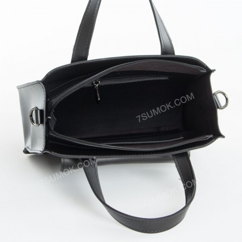 Жіноча сумка 064 black