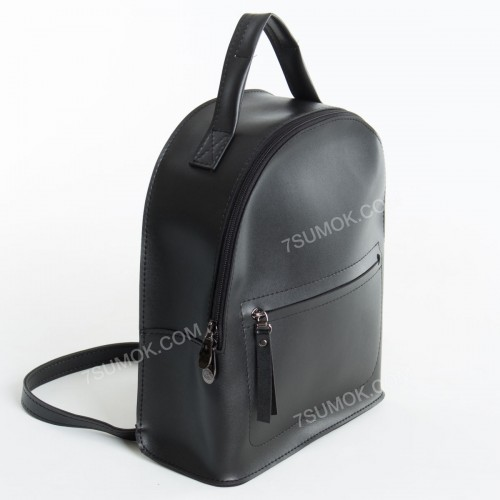 Жіночий рюкзак R021 black