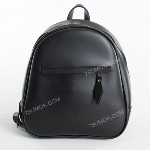 Жіночий рюкзак R022 black
