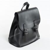 Жіночий рюкзак R013 mini black
