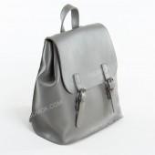Жіночий рюкзак R013 mini gray