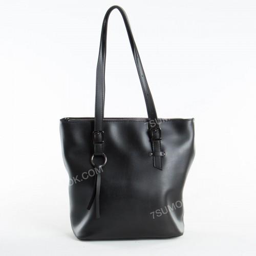 Жіноча сумка 098 black
