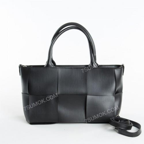 Жіноча сумка 096 black