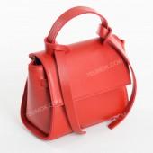 Клатч 037 mini red