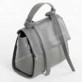Клатч 037 mini gray