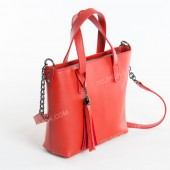 Жіноча сумка 112 red