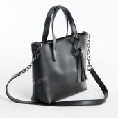 Жіноча сумка 112 black