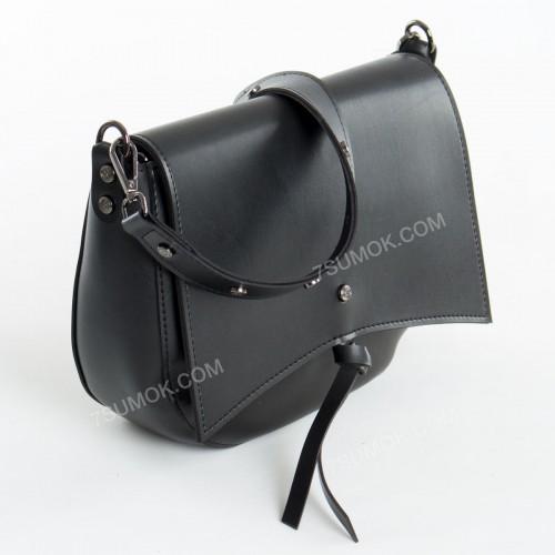 Клатч 086 black