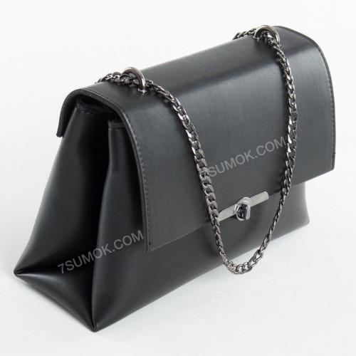 Клатч 047 black