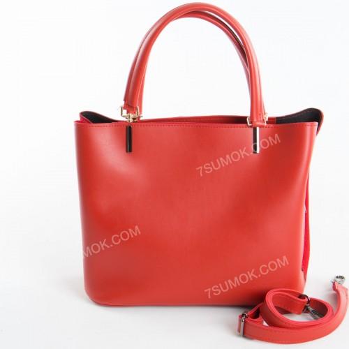 Жіноча сумка 010M red-zamsha