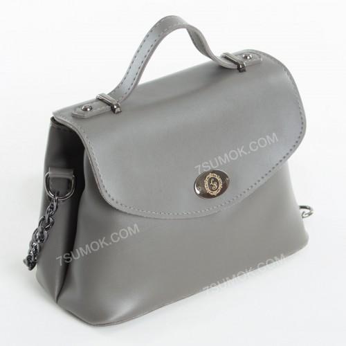 Клатч 055 gray