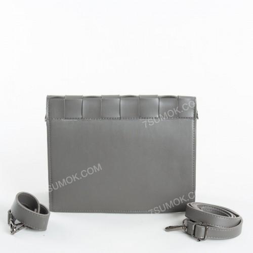 Клатч 079 gray