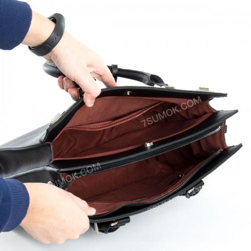 Жіноча сумка CM5867T black