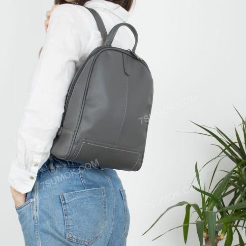 Жіночий рюкзак CM5433T dark gray