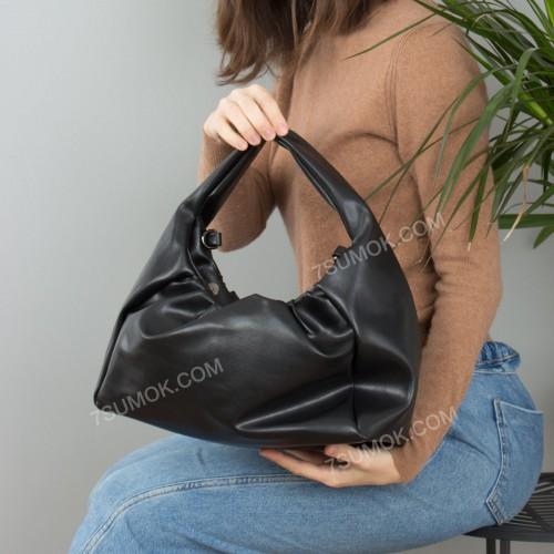 Жіноча сумка 09-20 black