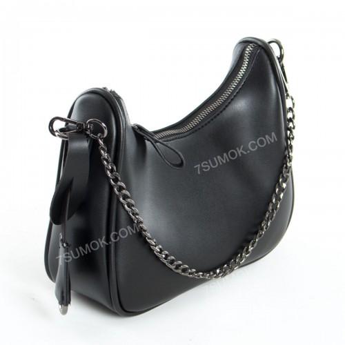 Клатч 0021 black