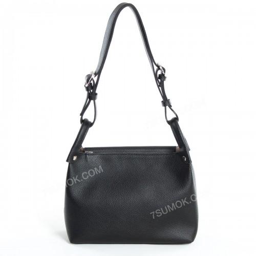 Жіноча сумка 2-5600000 black
