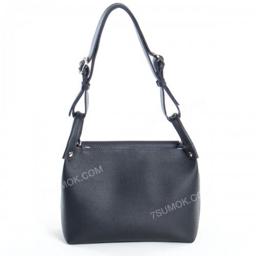Жіноча сумка 2-5600010 blue