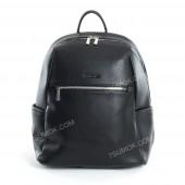 Рюкзак 806605 black