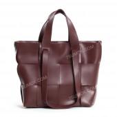 Жіноча сумка 106 bordo