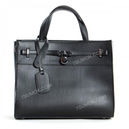 Жіноча сумка 027 black