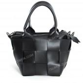 Жіноча сумка 107 black