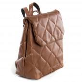 Жіночий рюкзак R024 brown