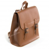 Жіночий рюкзак R013 mini brown