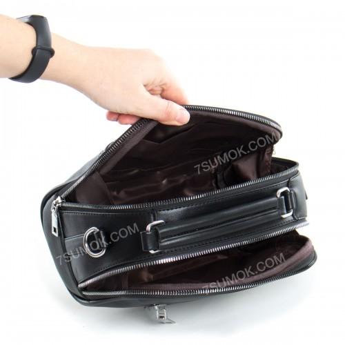 Клатч 5204 black