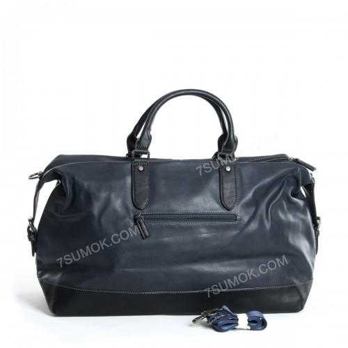 Дорожня сумка CM5310 dark blue