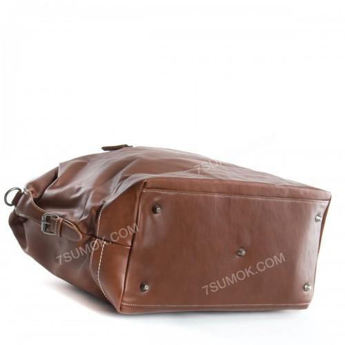 Дорожня сумка CM5310 brown