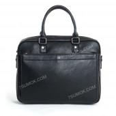 Чоловічий портфель 796603 black
