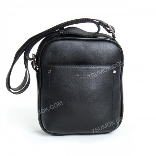 Чоловіча сумка 797702 black
