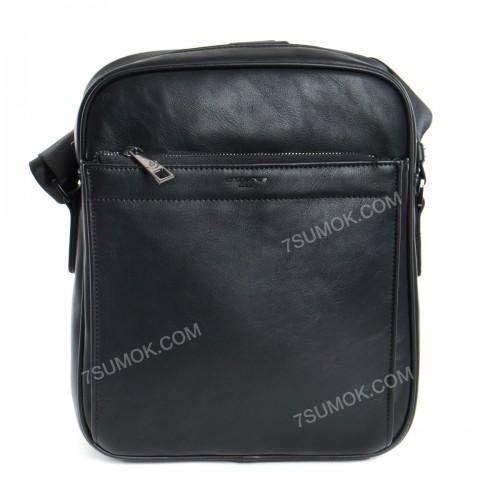 Чоловіча сумка 796601 black