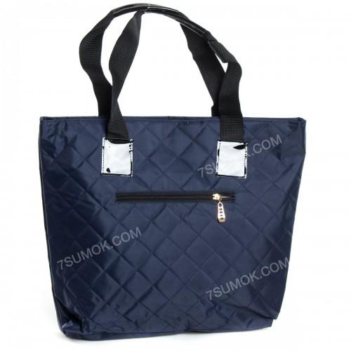 Спортивна сумка NW1033 blue