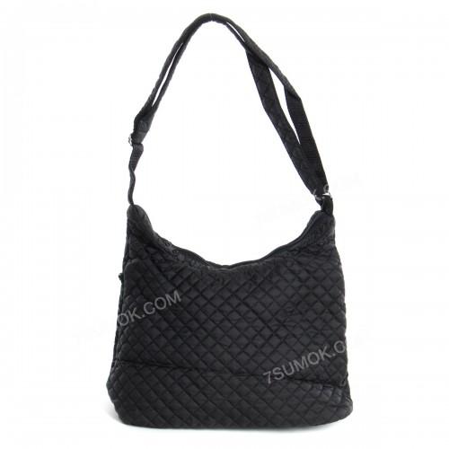 Спортивна сумка NW1037 black